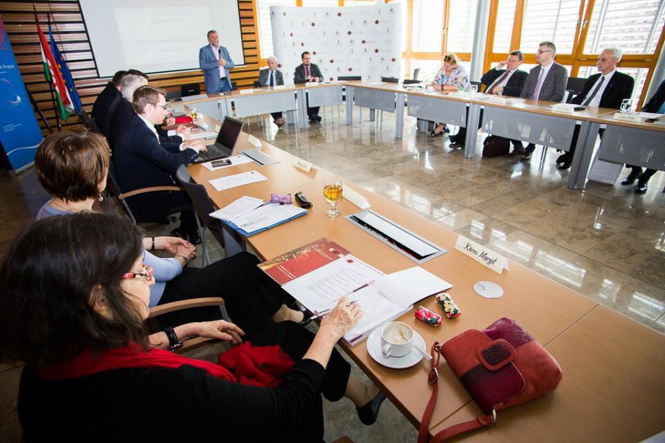 Magyarok II. Kulturális Világtalálkozója